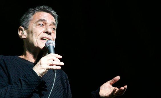 [Itamaraty censura exibição de filme sobre Chico Buarque no Uruguai]