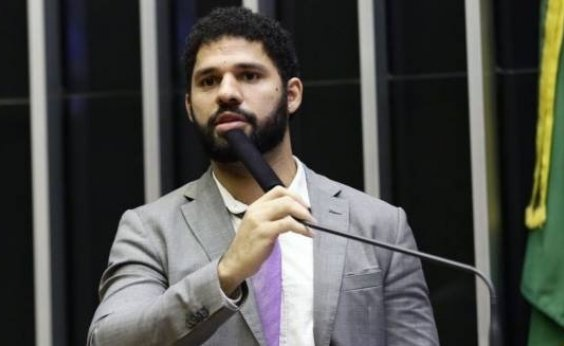 [David Miranda rebate acusações do Coaf e desafia Bolsonaro]