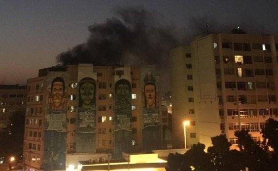 [Corpos de vítimas de incêndio no Hospital Badim serão enterrados neste sábado]