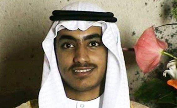 [Casa Branca confirma morte de filho de Osama bin Laden]