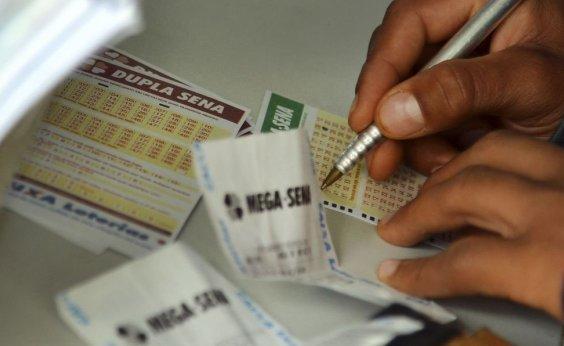 [Mega-Sena sorteia hoje prêmio acumulado de R$ 100 milhões]