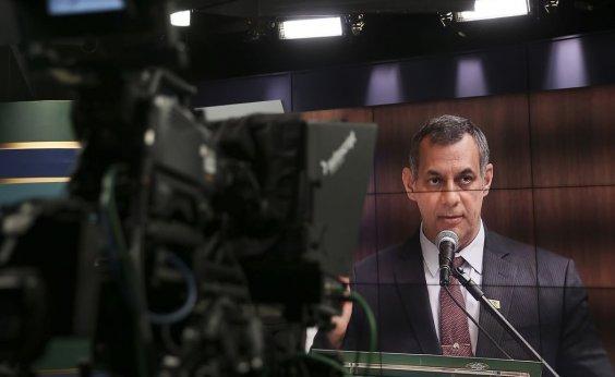[Porta-voz diz que Bolsonaro orienta governo a uma 'interlocução republicana com o Congresso']