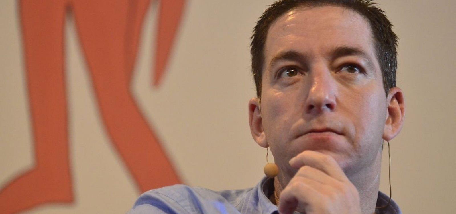 [Associação critica Glenn Greenwald por chamar repórteres de jornal de corruptos]