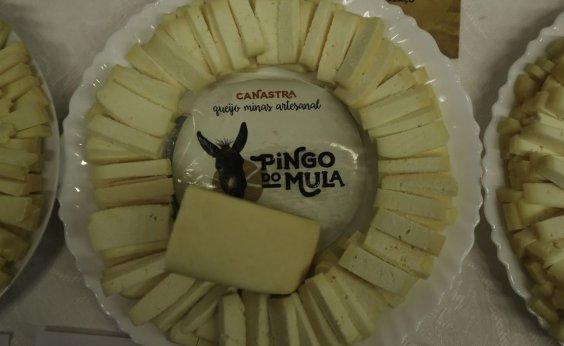 [Brasil recebe autorização para exportar produtos lácteos para o Egito]