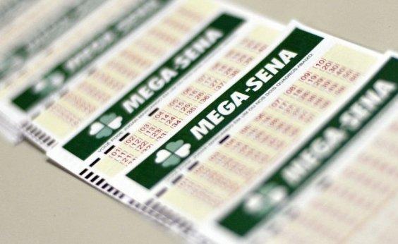 [Mega-Sena acumula e próximo concurso deve pagar R$ 120 milhões]