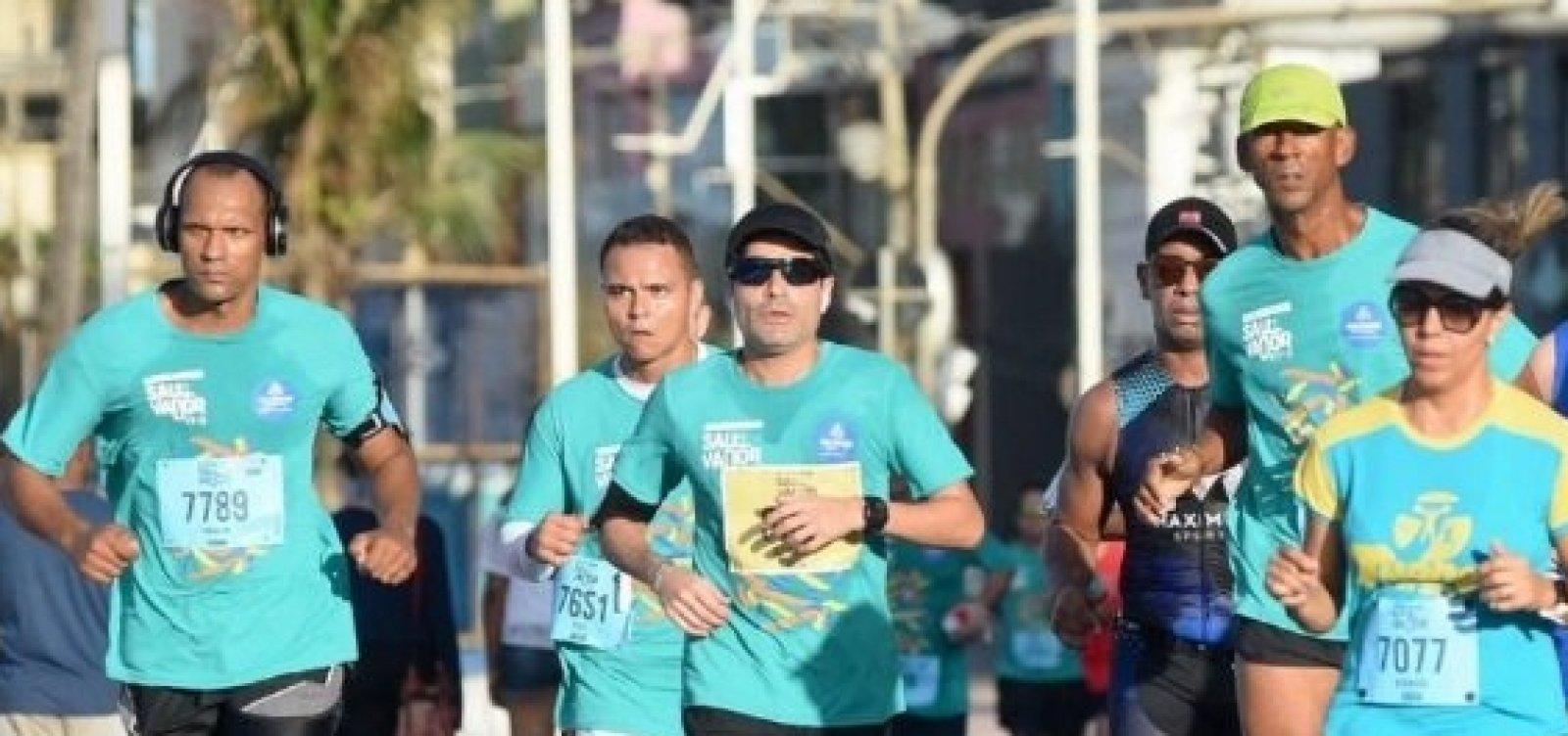 [Prefeitura confirma Maratona de Salvador 2020]