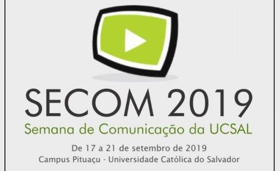[Evento da Ucsal discute desafios da inovação na Comunicação]