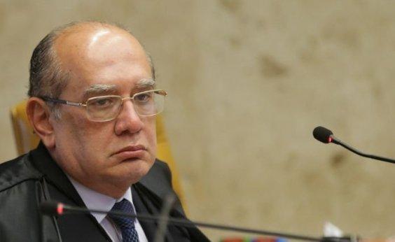 [Vaza Jato: procuradores incentivaram pedido de impeachment contra Gilmar]