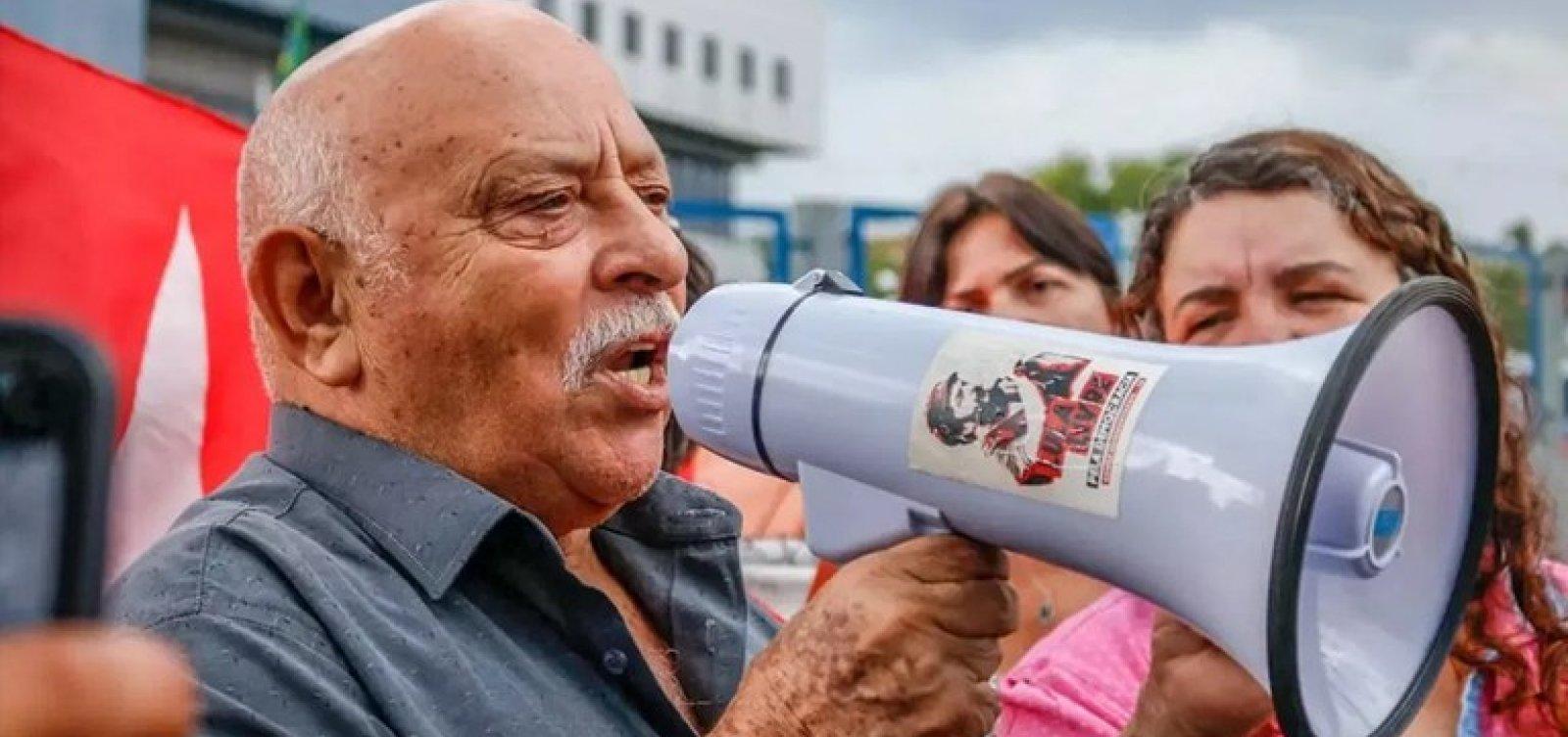 [Justiça recusa denúncia contra Lula e irmão por 'mesadas' da Odebrecht]