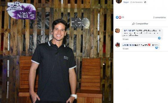 [Justiça aceita denúncia contra suspeito de agredir jovem após festa em Ondina]