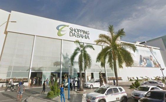 [45 anos: Shopping da Bahia fará show na Fonte Nova]