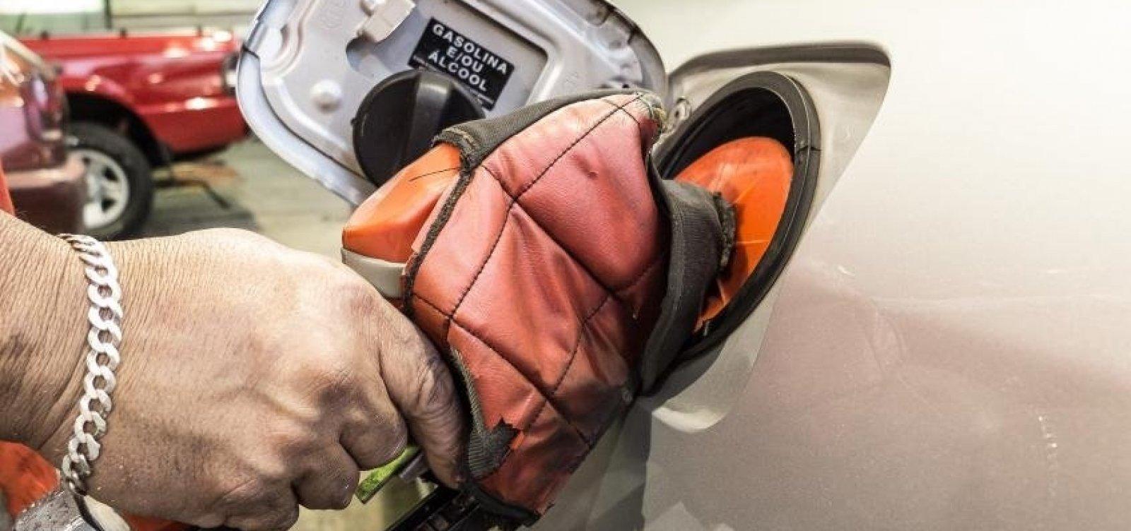 [Bahia tem maior alta semanal em preço médio de etanol]