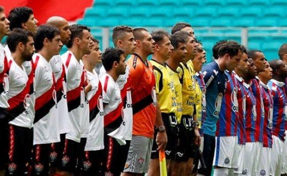 [Ba-Vi representa 1% da torcida brasileira; Flamengo é o clube de maior preferência]