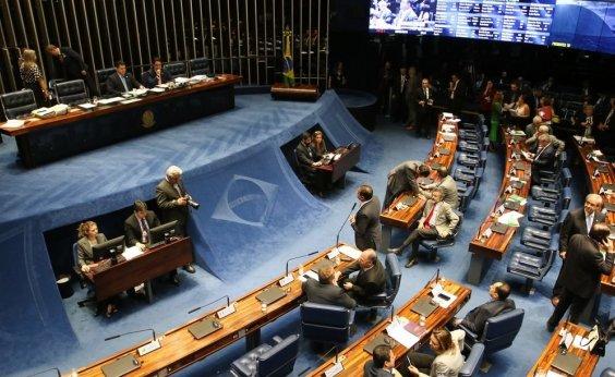 [Após pressão, Senado desiste de afrouxar regras eleitorais]
