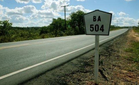 [Empresas de ônibus são acionadas por transporte irregular entre Salvador e Itanagra]