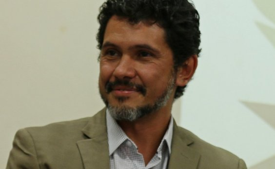 [Bolsonaro nomeia Jacques Antonio de Miranda como reitor da Ufob]