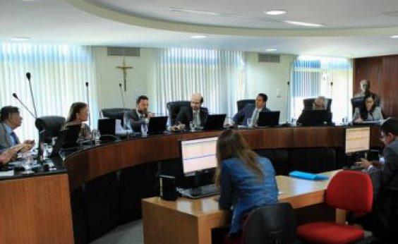 [TCE-BA determina auditoria especial na nova rodoviária de Salvador]
