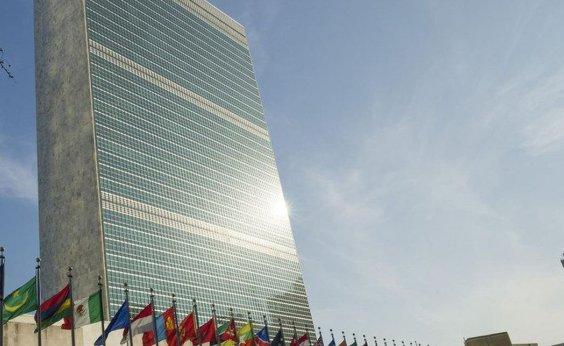 [ONU veta discurso do Brasil na cúpula do clima em Nova York]
