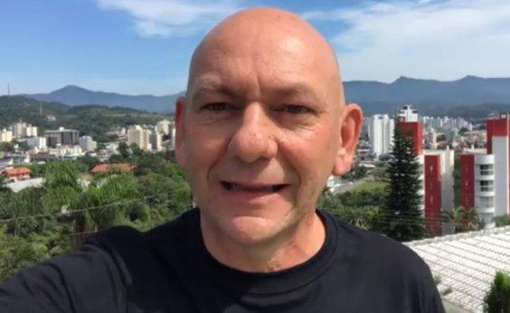 [Dono da Havan é condenado pelo TSE por 'propaganda eleitoral irregular' a favor de Bolsonaro]