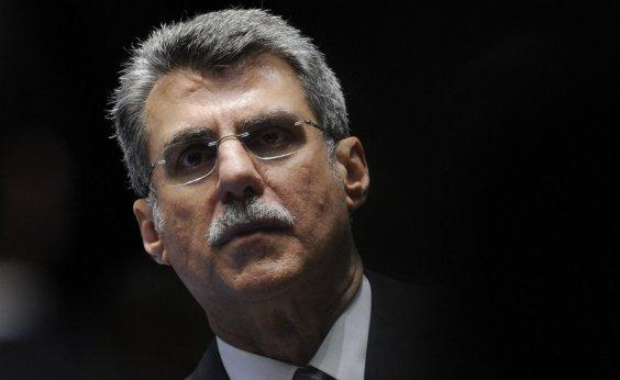 [Ex-senador Romero Jucá é intimado a prestar depoimento a juiz da Lava Jato em novembro]
