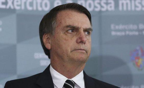 [ Presidente Bolsonaro ameaça deixar o PSL, diz site]