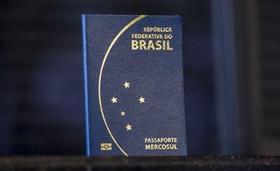 [Brasil sobe em ranking de nações que mais enviam imigrantes para países ricos]