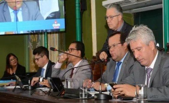 [PL que transforma táxis comuns em Patrimônio Imaterial e Cultural de Salvador é aprovado]
