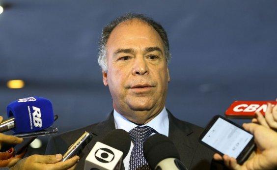 [Líder do governo Bolsonaro no Senado é alvo da Polícia Federal]