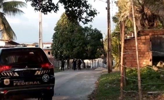 [Operação da PF contra esquema de fraudes na Previdência Social é deflagrada na Bahia]