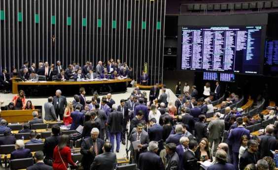 [Veja como votaram deputados baianos em projeto que altera uso do Fundo Partidário]