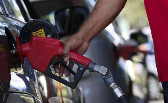 [Petrobras aumenta preço do diesel em 4,2% e da gasolina em 3,5% nas refinarias]