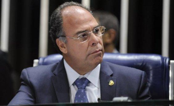 [PGR foi contra buscas em endereços de senador, mas Barroso autorizou ação com base em pedido da PF]