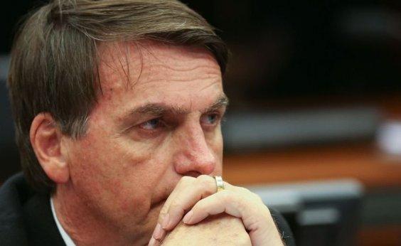 [TSE nega ação de Bolsonaro contra PT e Folha de S. Paulo]