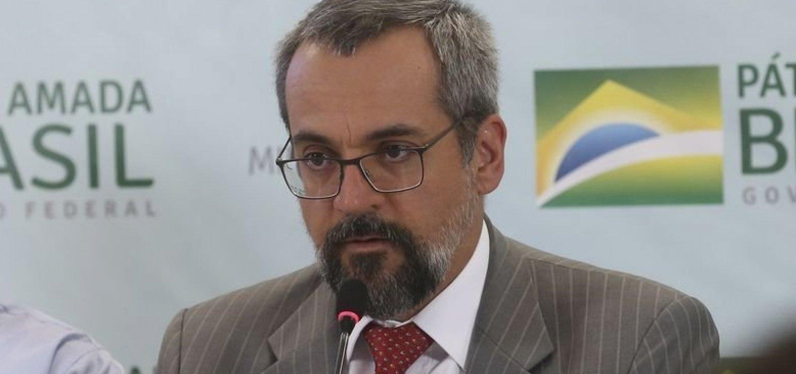 [Ministro da Educação ataca funcionários do PT que ganharam R$ 120 mi na Mega-Sena]