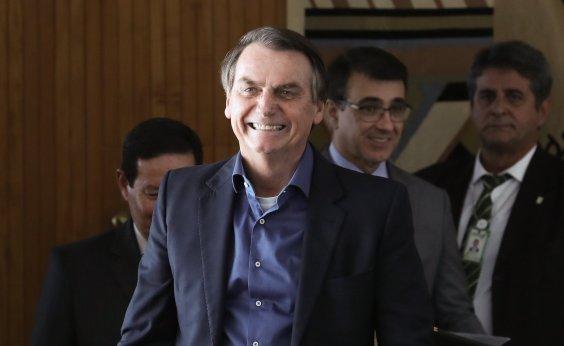 [Após exames médicos, viagem de Bolsonaro à ONU está confirmada]