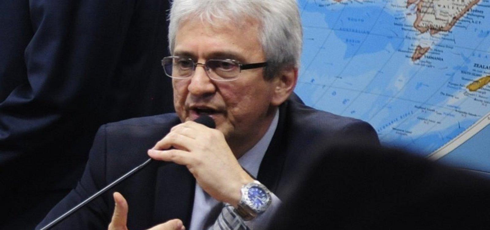 [Auditor fiscal e consultor do BID é o novo secretário da Receita Federal]