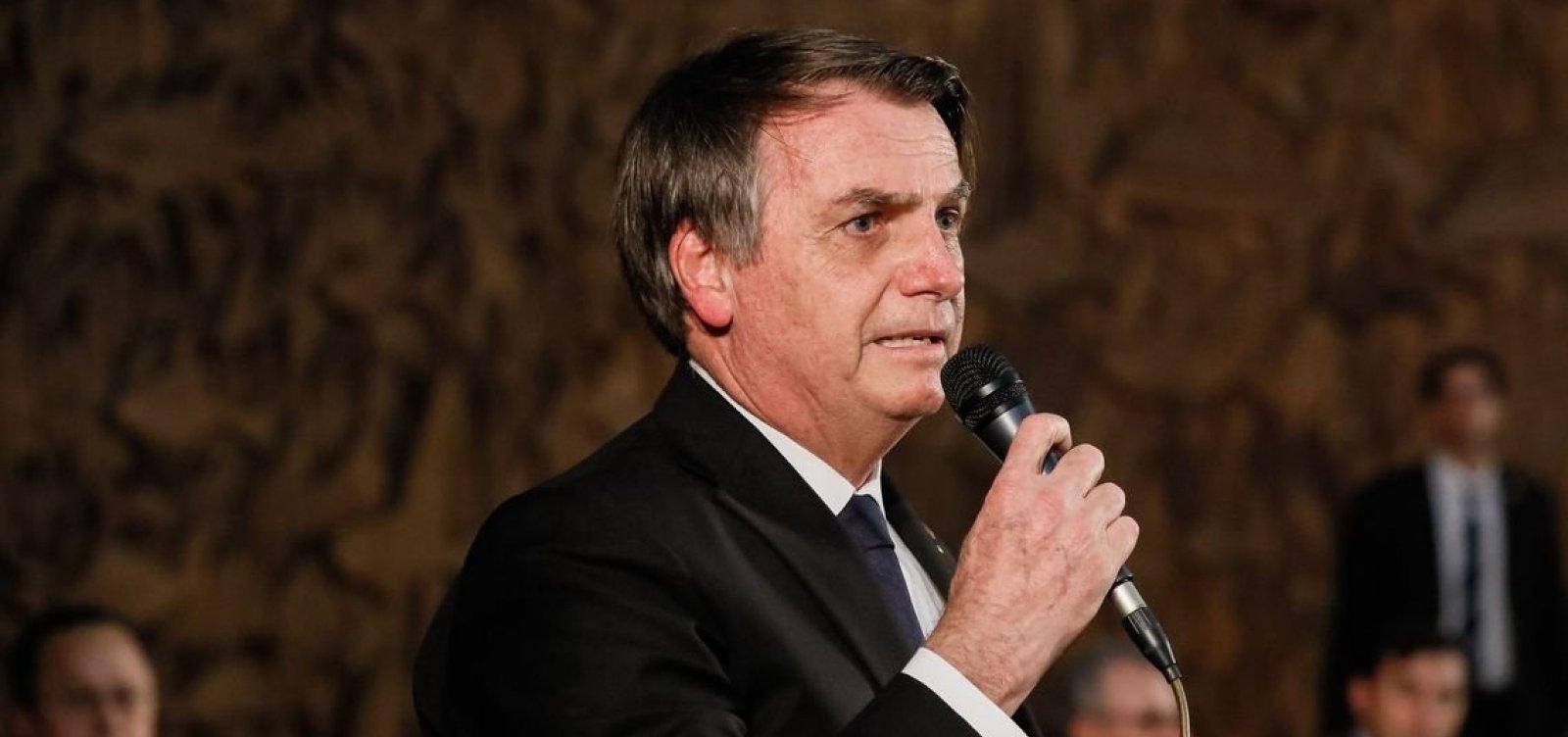 [Bolsonaro sanciona MP da Liberdade Econômica]