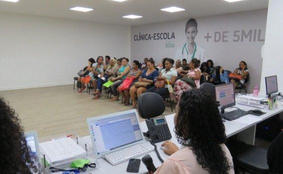 [Atendimentos gratuitos em diversas áreas são oferecidos por faculdade em Salvador]