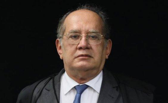 [Gilmar Mendes será o relator de reclamação sigilosa no caso Queiroz]