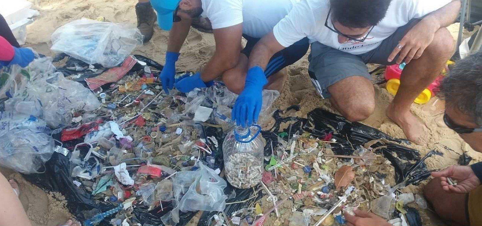 [Ministério do Meio Ambiente celebra Dia Mundial da Limpeza]