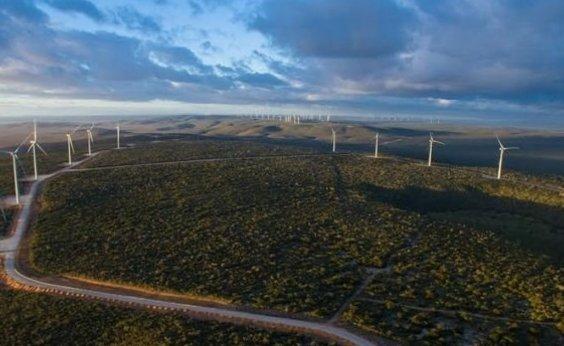 [Neoenergia faz investimento de R$ 1,9 bi em parque eólico na Bahia]