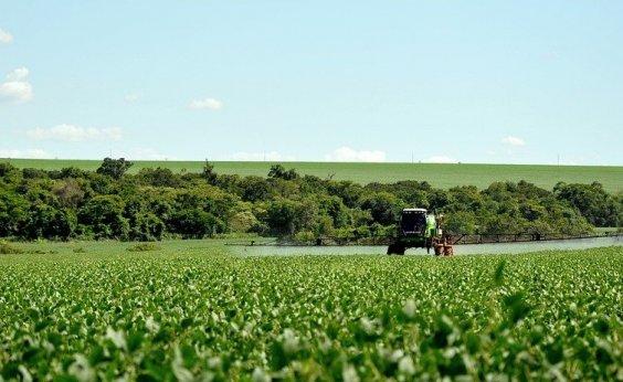 [UE proíbe 30% dos ingredientes de agrotóxicos liberados no Brasil]