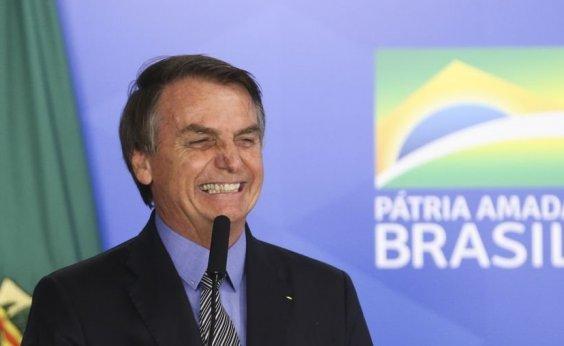 [Bolsonaro tem até 4 de outubro para vetar ou sancionar projeto que altera regras eleitorais]