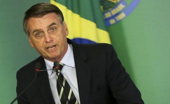 [Bolsonaro prorroga uso de militares no combate a queimadas na Amazônia por mais 30 dias]