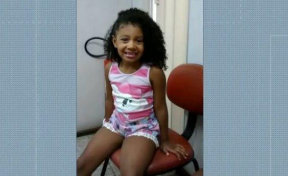 [Governo do Rio de Janeiro faz post no Twitter sobre morte da menina Ágatha ]