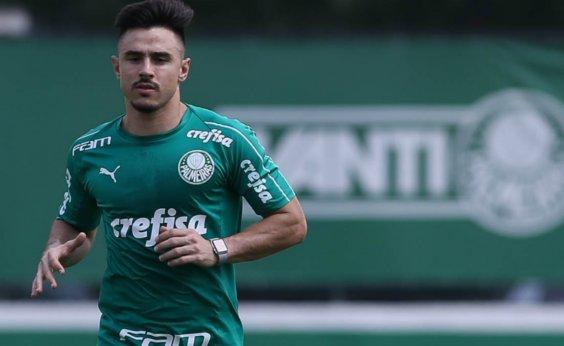 [Palmeiras vence o Fortaleza por 1 a 0, fora de casa]