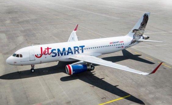 [Aeroporto de Salvador ganha 1º voo regular de baixo custo com rota para Santiago]