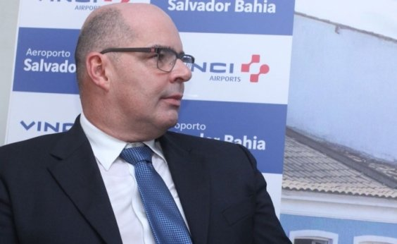 [Veto à gratuidade das bagagens é fundamental para companhias low cost no Brasil, diz Júlio Ribas]