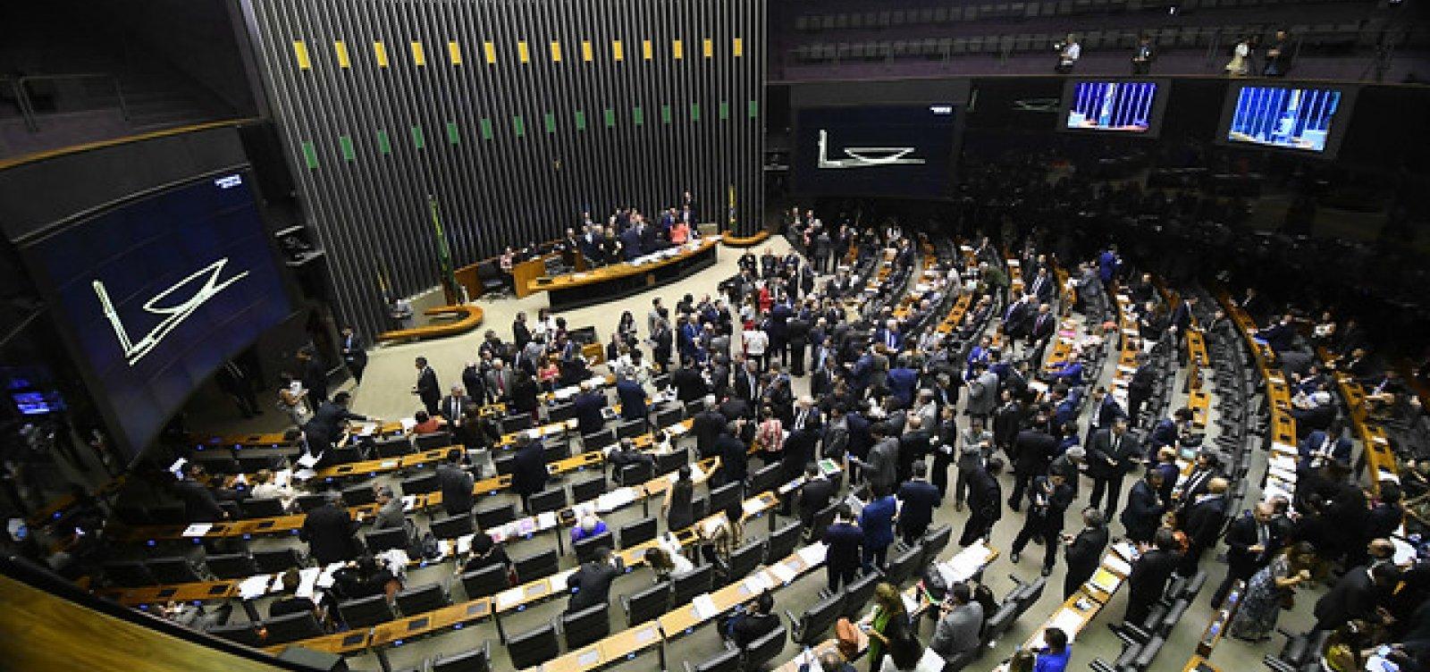 [Congresso derruba 18 vetos de Bolsonaro à lei de abuso de autoridade]