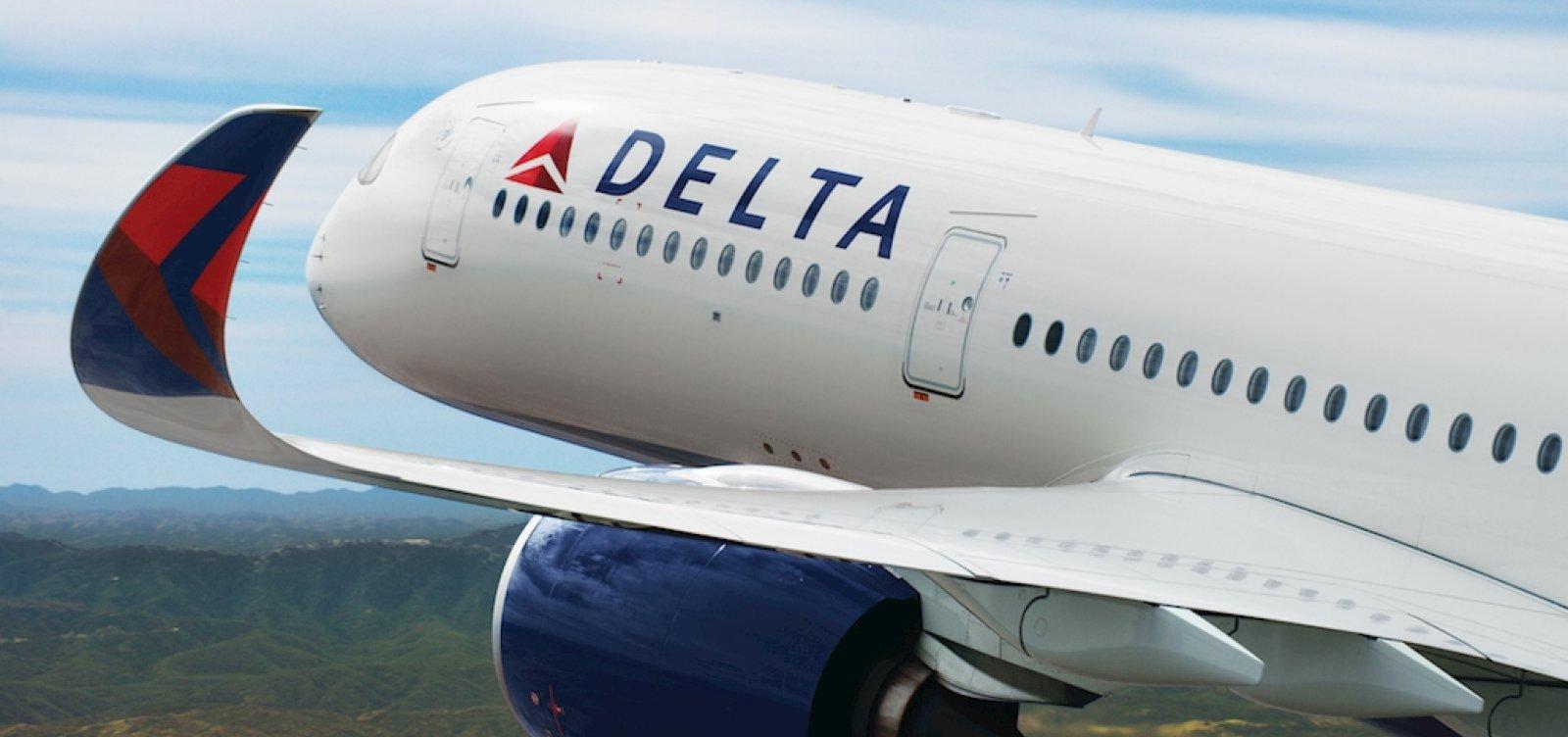 [Delta Air Lines anuncia compra de 20% da Latam por US$ 1,9 bilhão]